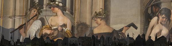 Jaarlijkse orgelexcursie naar Utrecht